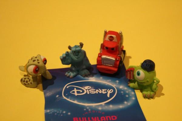 Disney-Figuren zum Sammeln