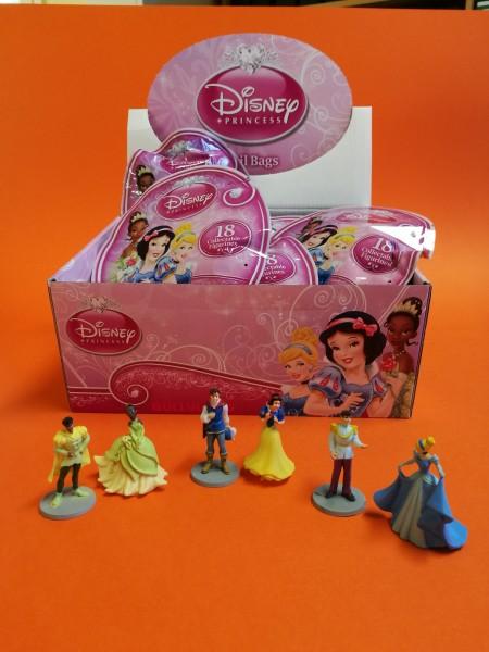 Disney Princess - Figuren