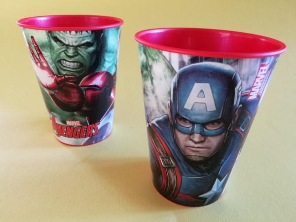 Avengers (*Marvel) Motivbecher