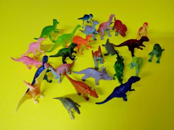 Dino-Figuren-Set