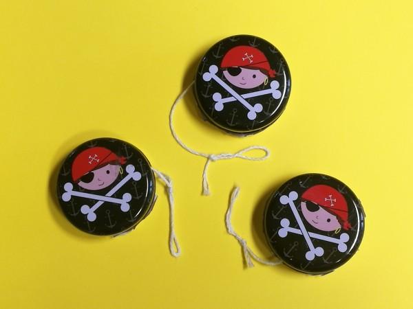"Jojo - ""Pirat"""