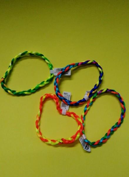 Textil Armbänder