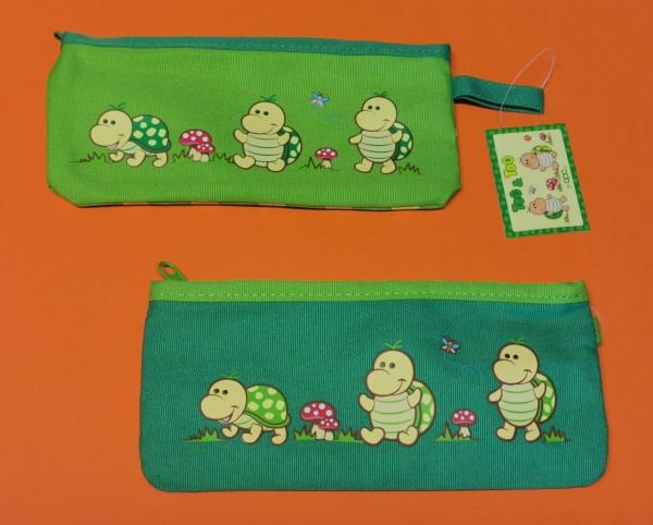 Schreibmäpchen Schildkröte