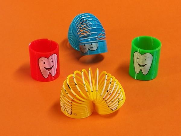 "Spirale ""Zahn"""